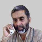 Dr Akmal Waheed