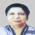 Dr Khalida Soomro