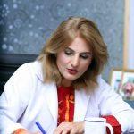 Dr Shehla Munir