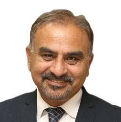 Dr Neel Kanth