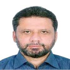 Dr. Qamar Saeed
