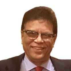 Dr Qamaruzzaman