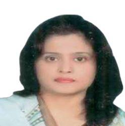 Dr Sumbal Waheed