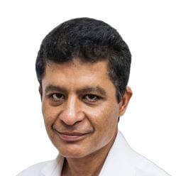 Dr. Arshad Qamar