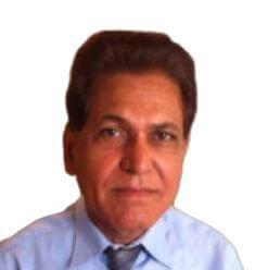 Dr. Zubair Mirza