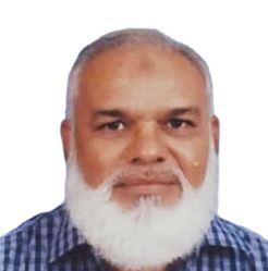 Prof Dr Shahid Hussain