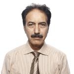 Dr. Hanif Godil
