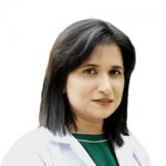 Dr. Sadia Ahmad