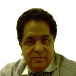 Brig. (R) Dr. Muhammad Iqbal