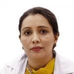 Dr. Afroze Ashraf Khan