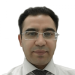 Dr. Syed Qayam Ali Shah