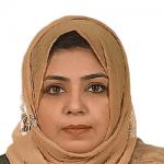 Dr. Munira Shakir