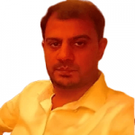 Dr. Maj. (R) Asim Shahzad
