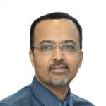 Dr. Afeef Umer Zia