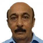 Brig. (R) Dr. Afzal Saeed