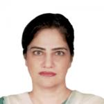 Dr. Ayesha Rehman