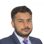 Dr. Afaq Saleem
