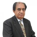 Dr. Najam Ayyub Minhas