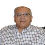 Dr. Iftikhar Ali Shah