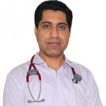 Dr. Imran Ghani