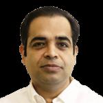 Assoc. Prof. Dr. Hassan Suleman Malik