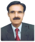 Dr. M. Saleem Qureshi