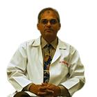 Prof Dr. Mohammad Zafar Rabbani