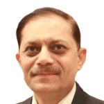 Col. (R) Dr. Naveed Arshad Khokhar