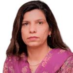 Prof. Dr. Faria Asad