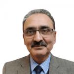 Brig. (R) Dr. Abdul Rafe