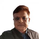 Dr. Adnan Mehmood