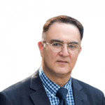 Dr. Syed Ahmed Ali Gardezi