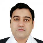 Dr. Muhammad Ali Haider