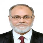 Dr. Asad Riaz Kitchlew
