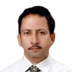 Dr. Asadullah Awan