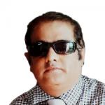 Dr. Ayaz Hussain Shaikh