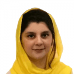 Dr. Ayesha Khan