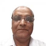 Dr. Badar Us Salam