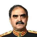 Brig. (R) Dr. Junaid Afsar Khan