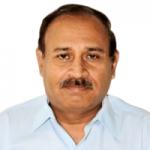 Dr. Iftikhar Aslam