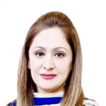 Dr. Dur e Shehwar Sikandar