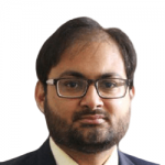 Dr. Hafiz Abdul Basit Siddiqui