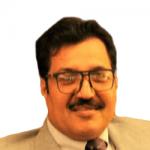 Dr. Muhammad Iqbal Mirza