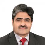 Dr. Mazhar Iqbal Chaudhry
