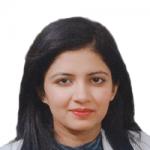 Ms. Moeena Baig