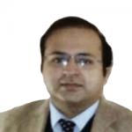 Dr. Muhammad Usman Arshad
