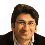 Dr. Nasir Abbas