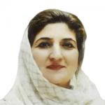 Dr. Quratul Ain Sajida