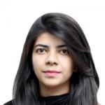 Ms. Sana Qamar