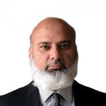 Dr. Shahid Aslam